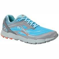 Trail Running Shoes Columbia Women Caldorado III Outdry Riptide Zing